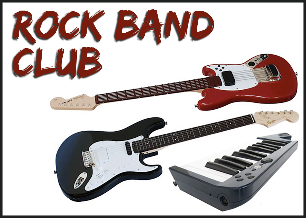 RockBandClub