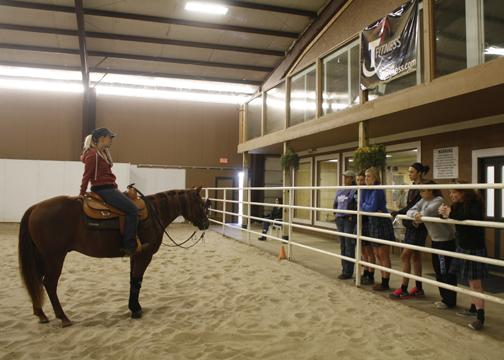 _EquestrianClub