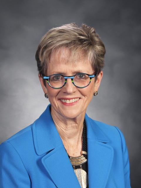 Student Success Center to Be Named for Debbie Nye Sembler