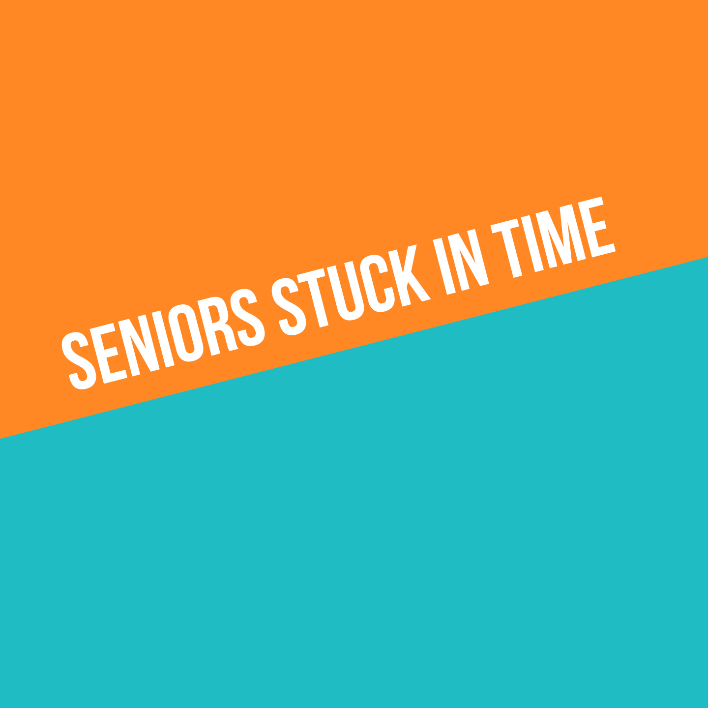 Senior Station: Stop, Drop and get ready to Roll
